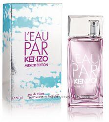 Kenzo женский аромат