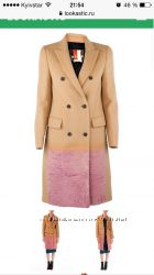 Пальто МSGM  новое Италия