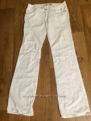Легкие брюки Motor Jeans