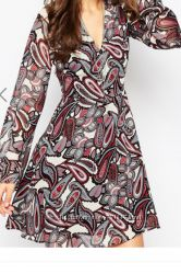 Шикарное платье ASOS