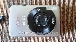 Цифровая фотокамера Canon Ixus 75