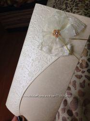 Открытка свадебная
