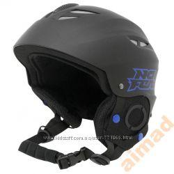 Лыжный детский шлем No Fear лучший подарок