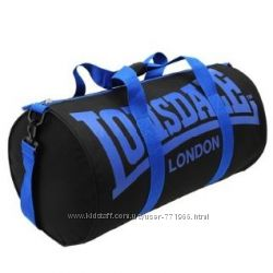 Спортивная сумка Lonsdale Barrel