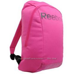 Рюкзак Reebok BTS Logo Backpack