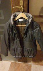 Цену снизила Новая стильная куртка Max Mara на осеньвесну