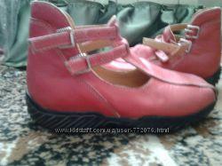 ортопедичні туфлі босоніжки 29