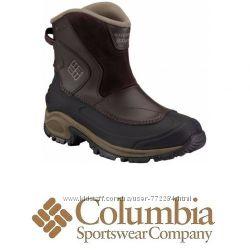 100процентов бренд. COLUMBIA Bugaboot снеголазы на -32С. Размер 41-42