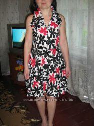 красивое платье стиле Мерлин Монро размер s