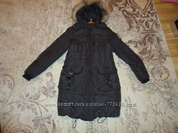 Пальто для беременных Noppies