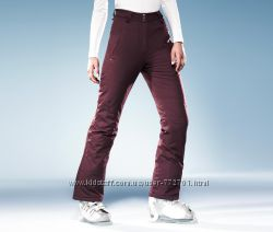 Лыжные женские штаны брюки Softshell Tchibo Thinsulate.  42 евро