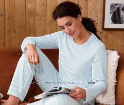 Велюровая пижама от ТСМ Чибо. 36-38 евро