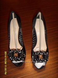 Новые летние туфли Estrella