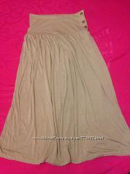 юбка макси