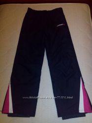 Зимние брюки Campri  9-10 лет  состояние новых
