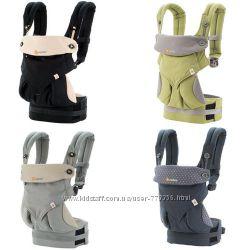 11 моделей. Эрго рюкзак Ergobaby four position 360 и Adapt