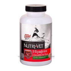 Nutri-Vet эффективный ветпрепарат для связок и суставов 30 шт.