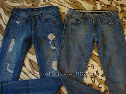 Женские джинсы Италия