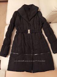 Шикарная куртка Armani jeans зима