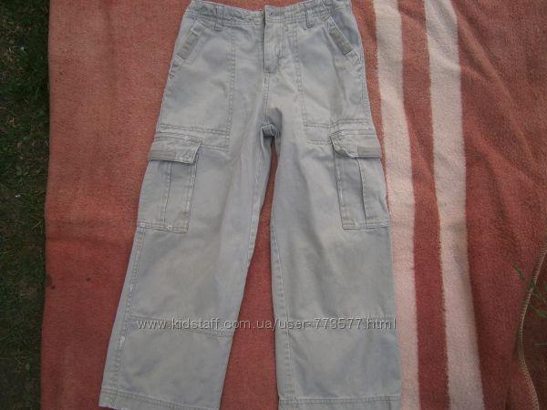 Хорошые штаны с карманами