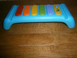Ксилофон-пианино Early Learning Centre, гонки