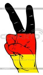 немецкий - переводчик