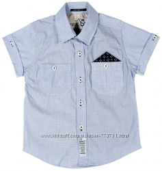 Рубашка  WANEX 2 в 1 на мальчика  р. 134