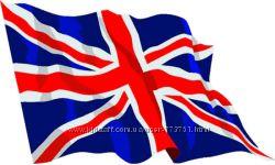 Англия H&M  REEBOK GAP TESCO  быстро и надежно