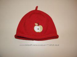 красивая шапулька H&M до года