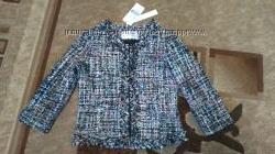 Пиджак новый размер S