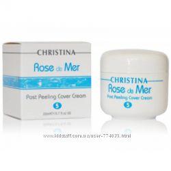 Christina Rose De Mer Постпилинговый защитный крем
