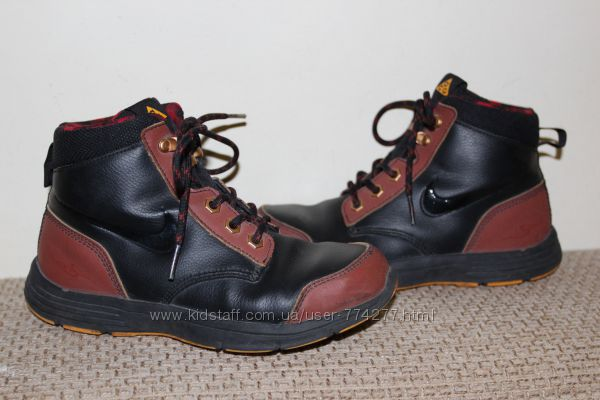 Ботинки для мальчика NIKE