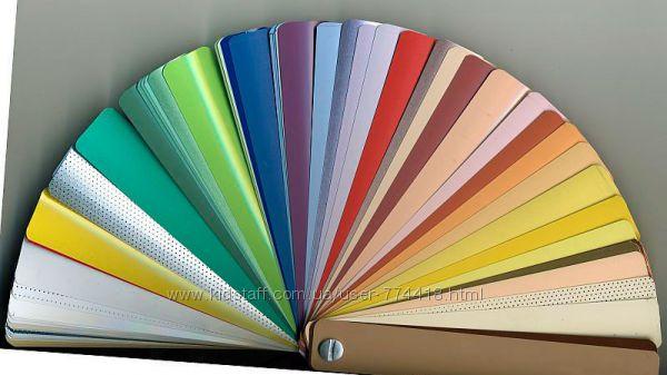 Горизонтальные алюминиевые  шторы - жалюзи, а так жезапчасти к ним