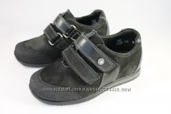 Туфли на мальчика кроссовки р26-31 Берегиня 0649