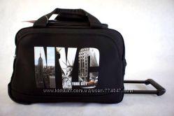 в наличии сумка дорожная David Jones R003 NYC