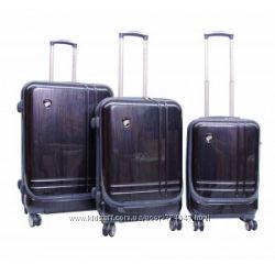 чемоданы с отсеком для лэптопа Airtex 926 Франция