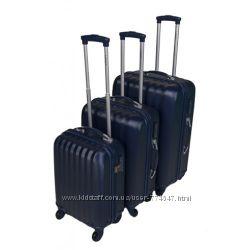 маленький чемодан Larsen ручная кладь