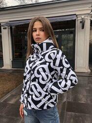 Женская демисезонная куртка Барбери, осенняя куртка женская Burberry