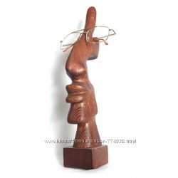 статуэтка-подставка для очков