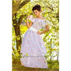 Платье Глори В1 46-48