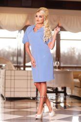 Платье Кристал А1 46-48