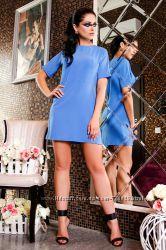 Платье Агния 50-52 на 48-50