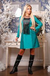 Платье Кураж A2 50-52