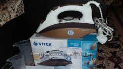 Паровой утюг Vitek VT-1209 BN