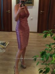 Продам красивое платье вечернее выпускное in city
