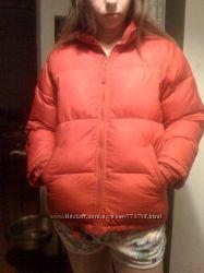 куртка пуховикзимняя