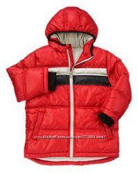 Куртка зимняя Crazy8