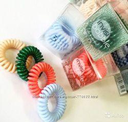 Резинка-браслет для волос Invisibobble Alligator Оригинал Новинка