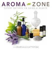 СП натуральных ингредиентов Aroma-Zone под минус 16 процентов, есть разлив