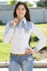 Блуза Zemal 42 размер Техас03